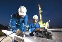 Schlumberger- LWD formation evaluation service