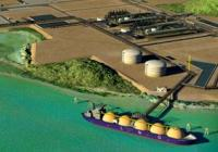 Australia Pacific LNG project