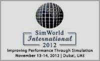 SimWorld International 2012