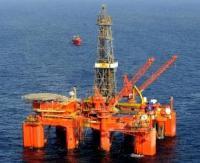Drilling rig Bredford Dolphin