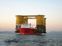 Shell's Olympus Hull