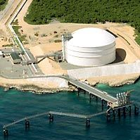 CB&I awarded LNG contract in Australia-2