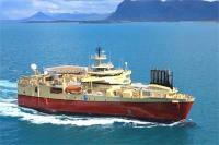 PGS vessel Ramform Challenger