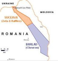 Zeta Petroleum in Romania