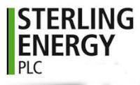 Sterling Energy Plc