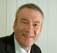 Eddy Turnock, Hima-Sella's Sales & Marketing Director