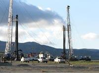 Pyramid Oil Company