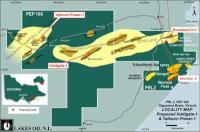Lakes Oil N.L.