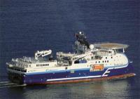 CGG- Oceanic Sirius