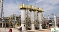 Dana Gas - Egypt Plant-2