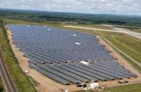 TransCanada - solar facility