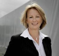 Elisabeth Tørstad; CEO DNV GL - Oil & Gas