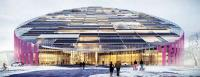 Swedish architects' office Wingårdhs' with the project proposal E=mc2