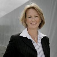 Elisabeth Tørstad, CEO DNV GL Oil & Gas