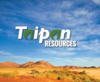 Taipan Resources Inc