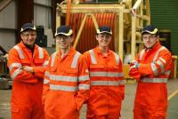 Proserv apprentices