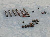 CGG - Arctic 3D seismic