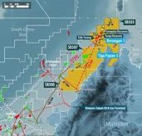 Lundin Petroleum iin Malaysia