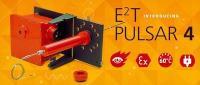 LumaSense Technologies - PULSAR 4
