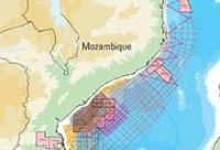 Schlumberge - Mozambique Channel