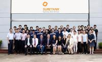 Suretank - All employees China