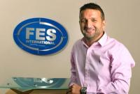 Rob Anderson, managing director of FES Subsea