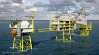 Maersk Oil - Culzean Project