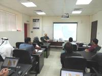 Unique System FZE's Training Centre in Sharjah; UAE