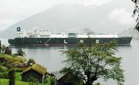 Golar LNG