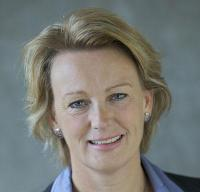 Elisabeth Tørstad, CEO of DNV GL – Oil & Gas