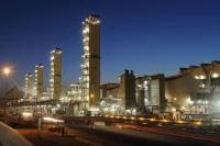 Pearl gas-to-liquids (GTL) plant, in Qatar