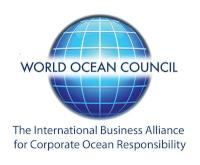 World Ocean Council (WOC) - logo