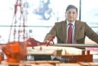 New SPE Aberdeen Chairman Shankar Bhukya