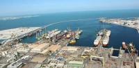 Drydocks World - 37 vessels