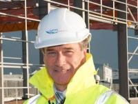 Mike Loggie- CEO of Saltire Energy