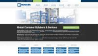Hooversolutions.com Screenshot