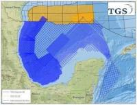 TGS announces Gigante 2D offshore Mexico