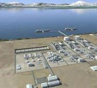 Alaska LNG project
