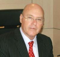 Dana Gas Egypt GM_Dr Mark Fenton