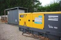 Atlas Copco Rental