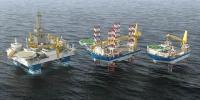 Baoham Offshore fleet
