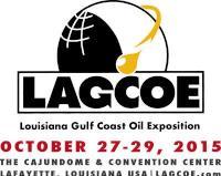 2015 LAGCOE Logo