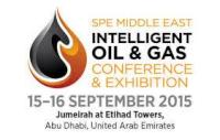 (SPE) Middle East Intelligent Oil and Gas Conference and Exhibition