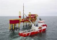 vessel Kroonborg