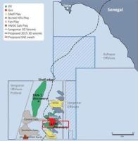 FAR Ltd. begins new 3D seismic survey offshore Senegal