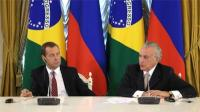 Russia to collaborate with Brazil in nuclear energy power production