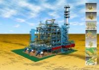 Russia's Orgneftekhim standardises on AVEVA engineering and design software-2