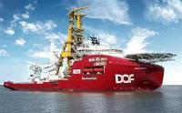 DOF Subsea takes delivery of Skandi Africa