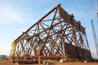 McDermott International wins EPCI project for four jackets Offshore Qatar