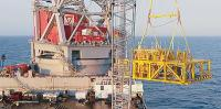 Statoil starts subsea gas compression- boosting Gullfaks recovery